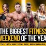 BodyPower Expo 2016!