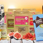 5 Top Buys from the 'Free From' Allergy Show! (Part 2) - Keep Fit Kingdom