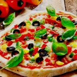 5 Top Vegan Pizzas! - Keep Fit Kingdom