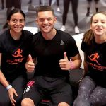 Les Mills Live Weekend 2017 -Keep Fit Kingdom