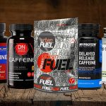 5 Top Caffeine Products! - Keep Fit Kingdom