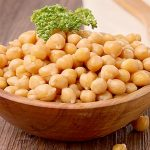 Top 5 Health Benefits of Chickpeas! -Keep Fit Kingdom