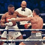 Top 5 Anthony Joshua Knockouts! - Keep Fit Kingdom