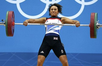 10 Weightlifters to Watch Out for in Rio!