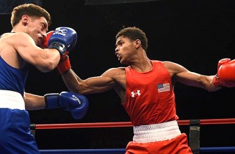 5 Top Boxers to Fight at the Rio Olympics!