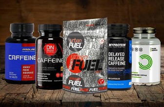 5 Top Caffeine Products!