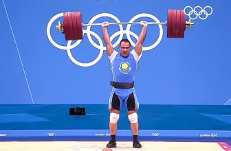 Ilya Ilyin: A Real Barbell Boss!