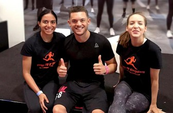Les Mills Live Weekend