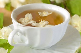 Top 5 Health Benefits of Jasmine Tea!