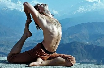 Top 5 Benefits of Hatha Yoga!