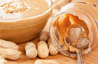 Top 5 Health Benefits of Peanut Butter!