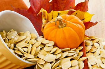 Top 5 Health Benefits of Pumpkin Seeds!