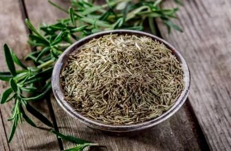 Top 5 Health Benefits of Rosemary!
