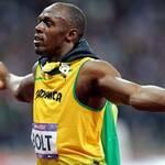 Usain Bolt ~Keep Fit Kingdom