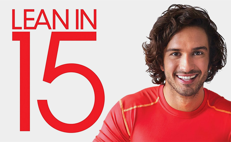 Lean In 15 Keep Fit Kingdom 1