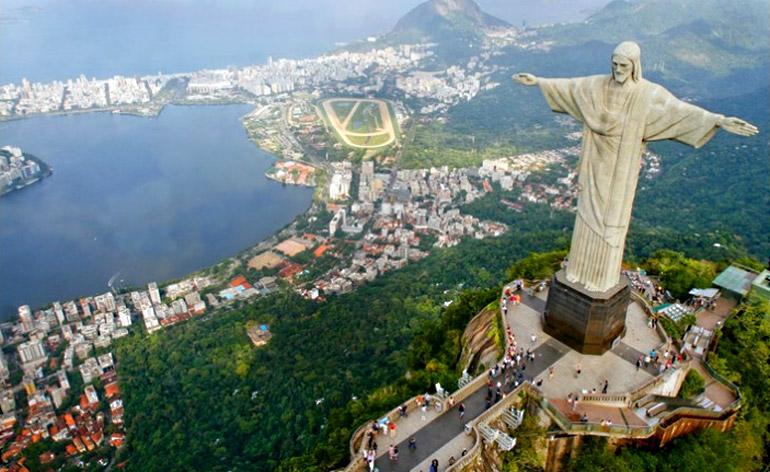 Rio Olympics 2016 Keep Fit Kingdom 770x472