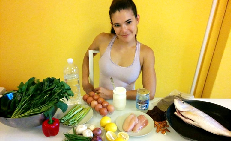 Top 10 Post Workout Meals Keep Fit Kingdom 770x472