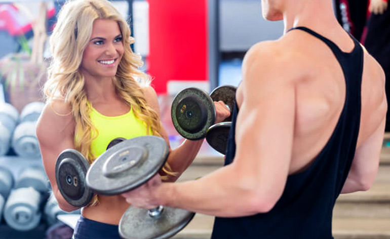 Top 10 Tips for Getting Lean Keep Fit Kingdom 770x472
