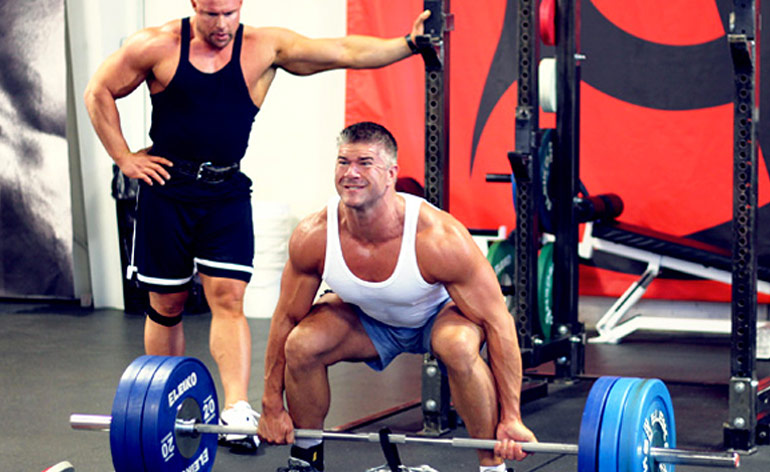 10 Deadlift Benefits and Tips Keep Fit Kingdom 770x472