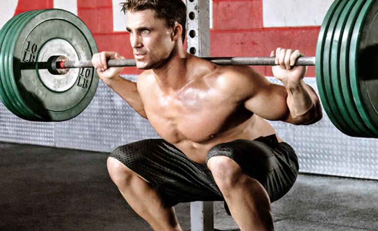 Top 10 Benefits of Squats Keep Fit Kingdom 770x472