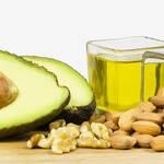Top 5 Healthy Fats Keep Fit Kingdom 770x472