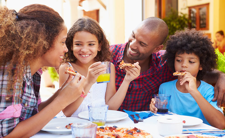 Top 5 Healthy Restaurants for Kids Keep Fit Kingdom770X472