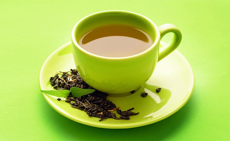 Top 5 Green Teas Keep Fit Kingdom 770x472