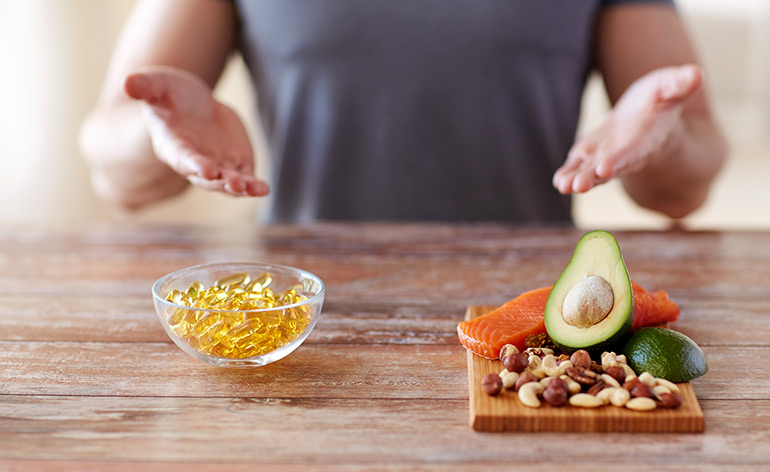 Why Omega 3 Fatty Acids are Good for you Keep Fit Kingdom 770x472