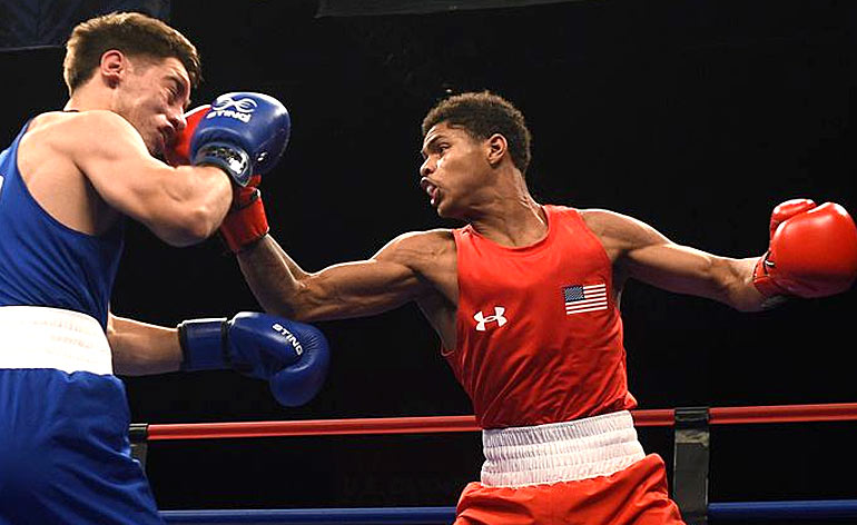Top Boxers To Fight At The Rio Olympics Keep Fit Kingdom - Olympic boxing schedule