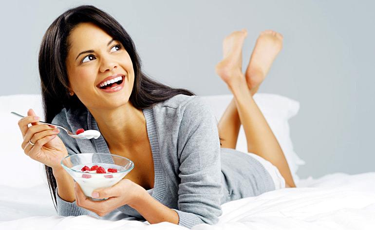 5 Top Snacks to Help You Sleep Deep Keep Fit Kingdom 1