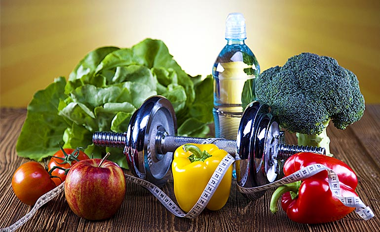5 Top Tips to Optimize Your Training Diet! - Keep Fit Kingdom