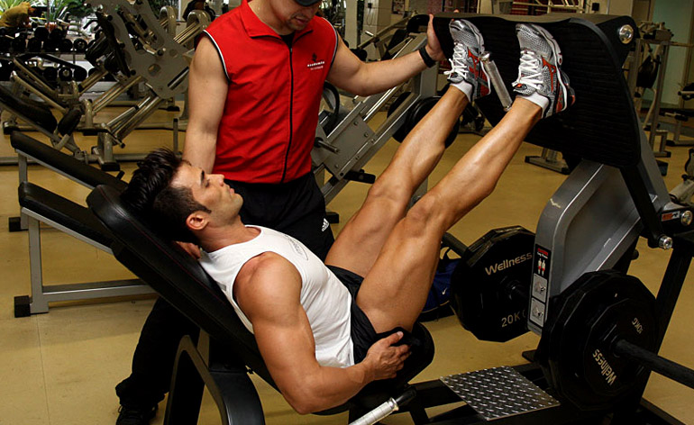 7 Top Reasons to Use Weight Machines Keep Fit Kingdom 770x472