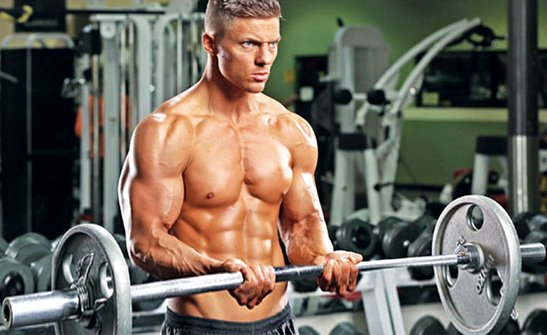 Be a Barbell Boss with these 7 Top Exercises! - Keep Fit Kingdom