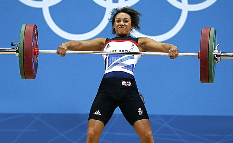 10 Weightlifters to watch out for in Rio! - Keep Fit Kingdom