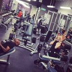 Anytime Fitness - Keep Fit Kingdom