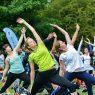 International Yoga Day!
