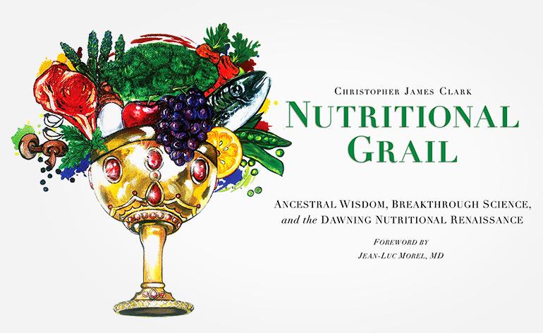 Nutritional Grail Keep Fit Kingdom 1