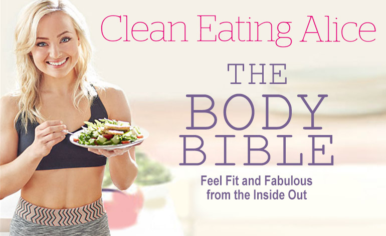 The Body Bible Keep Fit Kingdom 770x472