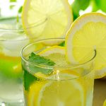 5 Top Benefits of Drinking Lemon Water! -Keep Fit Kingdom