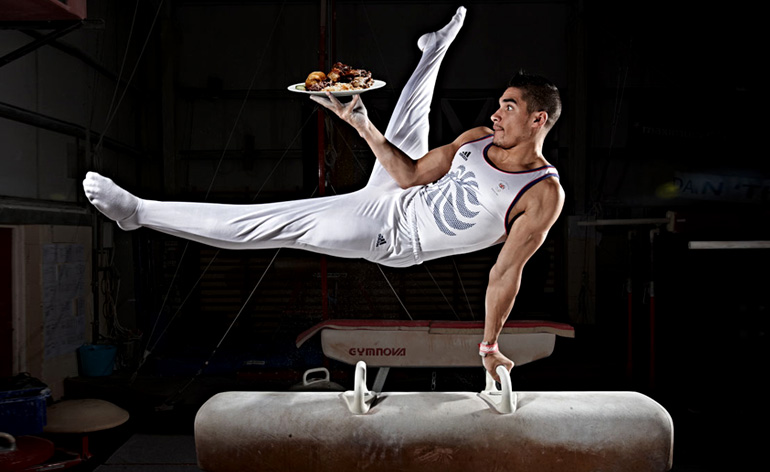 5 Top Breakfasts of Olympic Champions Keep Fit Kingdom 770x472