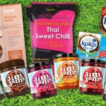 5 Top Buys from the 'Free From' Allergy Show - Keep Fit Kingdom