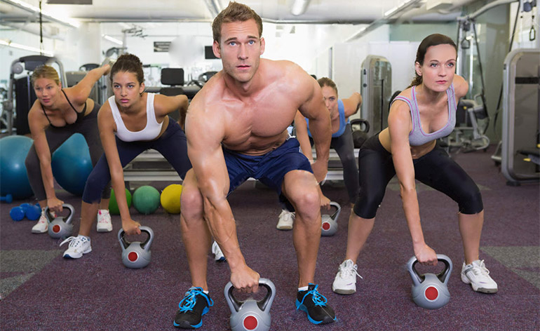 5 Top Fitness Classes! -Keep Fit Kingdom