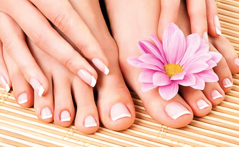 5 Top Foods To Ensure Healthy Feet! - Keep Fit Kingdom