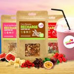 Pure Recharge Smoothies -Keep Fit Kingdom