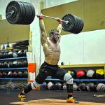 5 Awesome Olympic Weightlifter Physiques Keep Fit Kingdom 770x472