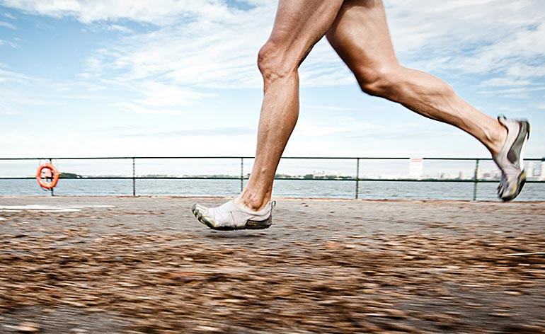 5 Top Benefits of Minimalist Running! - Keep Fit Kingdom