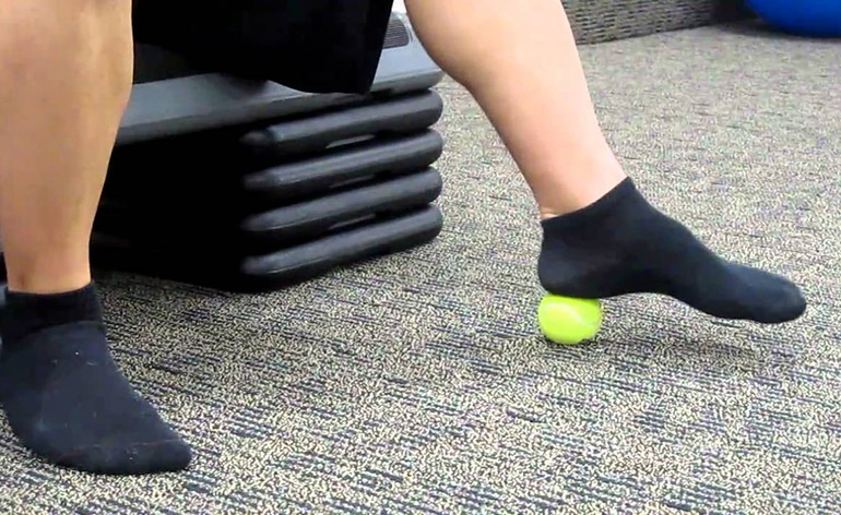 5 Top Foot Pain Prevention Exercises Keep Fit Kingdom 770x472