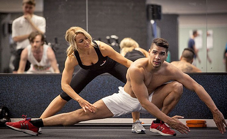5 Top Keys to Choosing A Personal Trainer! - Keep Fit Kingdom