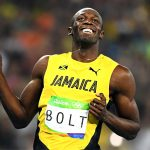 Top 5 Athletes who competed at Rio - Keep-Fit Kingdom