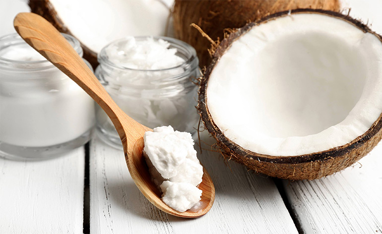 Top 5 Uses For Coconut Oil - Keep Fit Kingdom